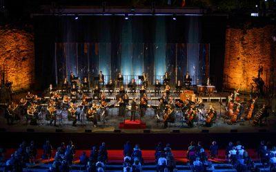 La Cherubini tra i protagonisti di Ravenna Festival 2021