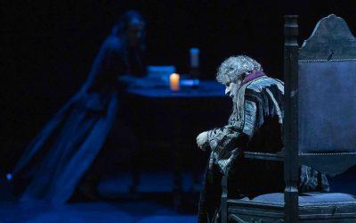 Al Teatro Alighieri per Faust rapsodia