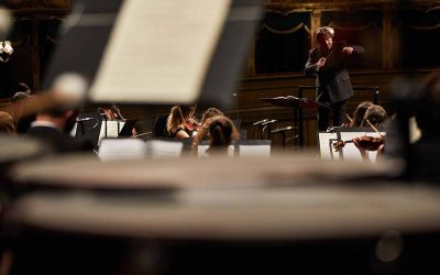 Tournée italiana in streaming con Riccardo Muti