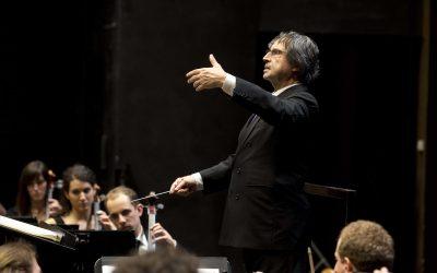 A Bologna e Ferrara con Riccardo Muti