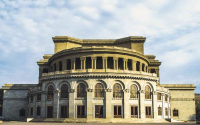 In Armenia, on the Roads of Friendship with Riccardo Muti